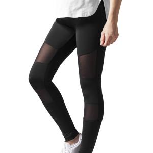 TB1174 Ladies Tech Mesh Leggings