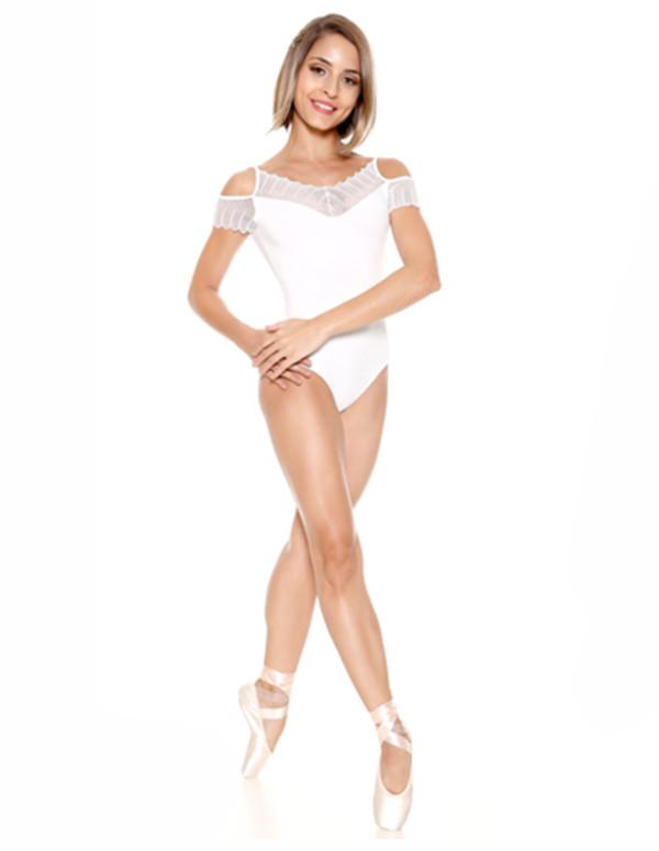 So Danca - Body Weiß