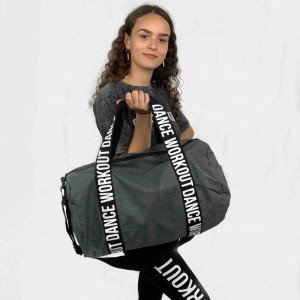 Dance Workout Bag