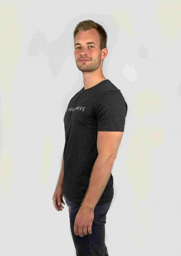 Feel Your Move Light T-Shirt