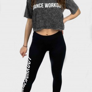 Dance Workout Leggings
