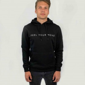 Feel Your Move Hoody